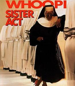 Sister-Act-DVD-NEUF