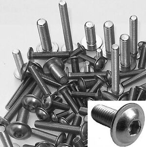 3.5mm x 6mm BLACK FLANGED Self Tapping Screws x100