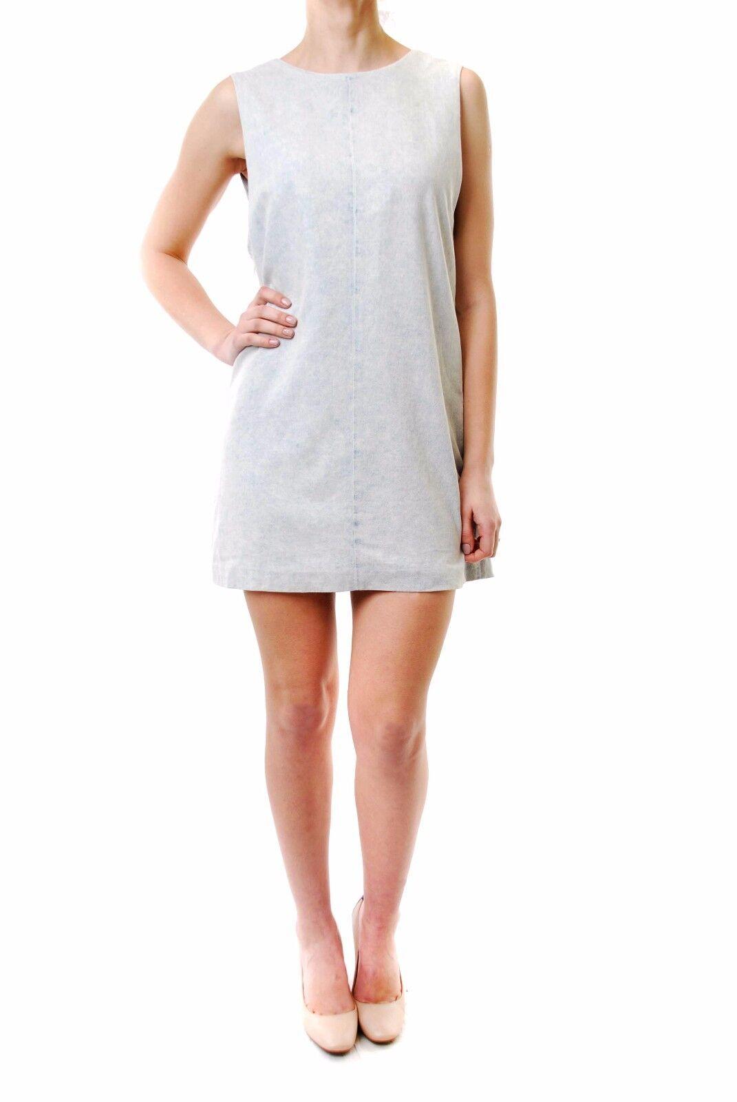Finders Keepers Women's Lucid Dreams Dreams Dreams Dress Light bluee  Sleeveless Size S BCF64 c38e6f