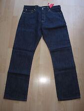 BNWT Voi Designer Tall Mens Jeans Snug W38 L36 Long Leg Dark indigo