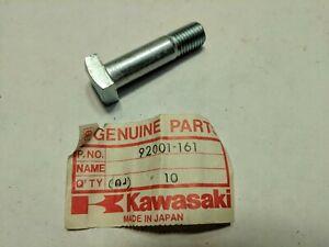 Kawasaki Rear Wheel Axle Castle Nut z1 h2 kz1000 kz900 kz750 kz 1000 900 750