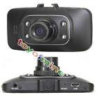 Full HD DVR Vehicle Car Video Camera Recorder Dash G-sensor Cam 1080P