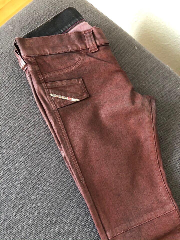 Jeans, Diesel , str. 26