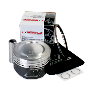 Piston Kit Standard Bore 83.00mm For 2002 Yamaha YFM350X Warrior~Wiseco