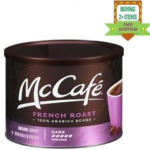 Mccafe 169 French Roast Ground Coffee 29 Oz Canister