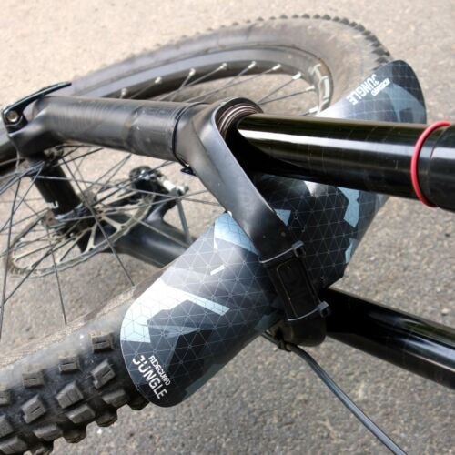 Universal Adjustable Enduro Guard Bicycle Front Fender Mud Guard MTB Mudguards