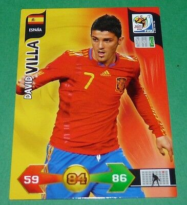 Panini Adrenalyn XL Coupe du Monde FIFA Russie 2018 divers Limited Edition cards