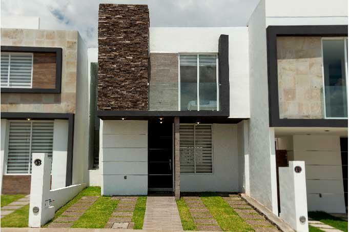 Casa en venta, dentro de privada, en San Isidro Juriquilla