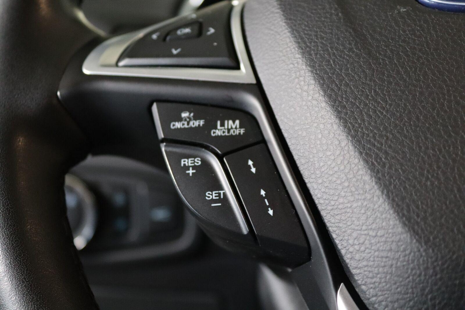 Ford S-MAX 2,0 TDCi 180 Vignale aut. - billede 11