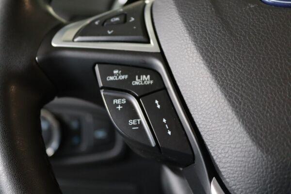 Ford S-MAX 2,0 TDCi 180 Vignale aut. billede 11