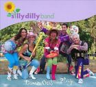 Come Out And Play by The Silly Dilly Band (CD, Sep-2010, CD Baby (distributor))