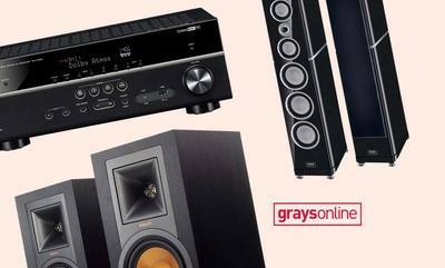 GraysOnline Home Audio