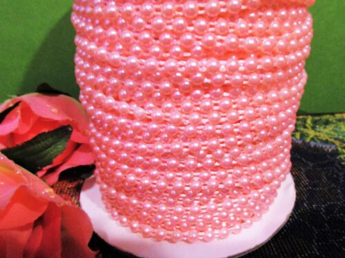 select color// 1//8 inch wide Flat Back Pearl trim price for 2 yard