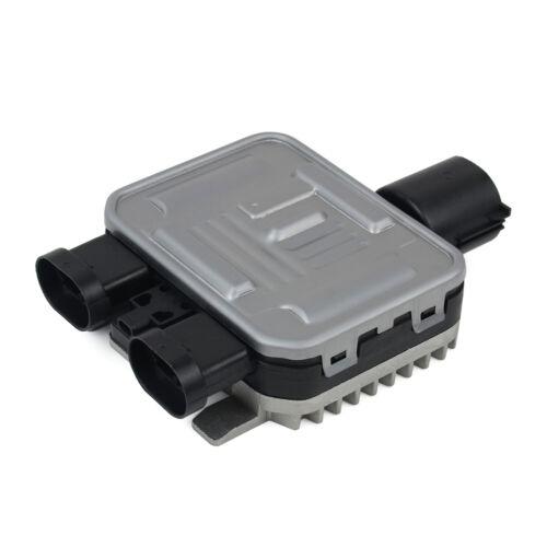RADIATOR FAN CONTROLLER MODULE Für Volvo S60 Ford Galaxy 940009402 940004000
