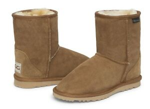 40b6a722b8f Details about UGG BOOTS - Classic Short - 100% Australian Made - CLEARANCE  SALE