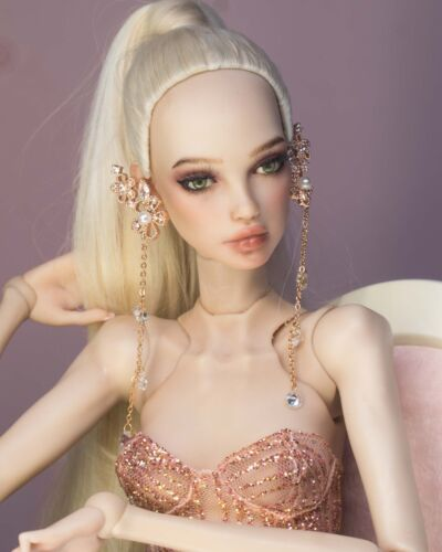 Integrity Toys jewelry n44 earrings Popovy Sisters for doll Tender Creation