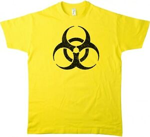 Riesgo-Biologico-VINTAGE-Symbol-Camiseta-Big-contamination-Bang-Hardcore-LOGO
