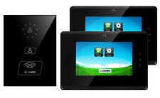 Lanbon DUO Wireless Plug and Play & IP Video Door Entry Phone Intercom System