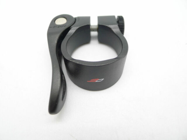 New 2danger XC-72 Alloy 31.8mm Quick Release QR Seat Post Clamp