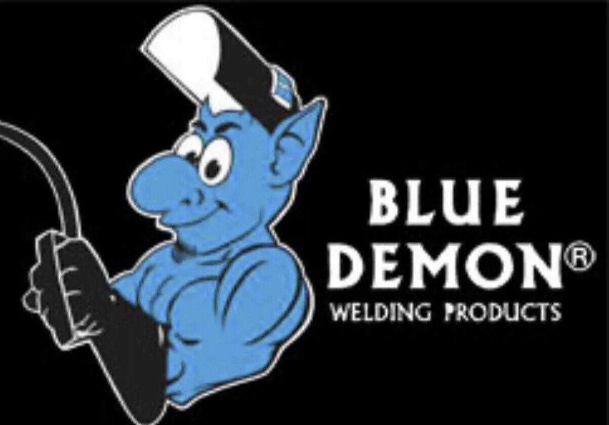 Blue Demon ER90SB3 X 3//32 X 1LB Tube Chrome-Moly 521 Low Alloy Tig Welding Rod