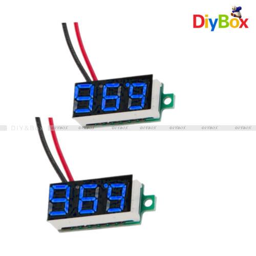 XL830L Digital LCD Multimeter Voltmeter Ammeter OHM AC DC VOLT Tester Checker