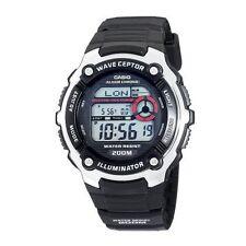 Casio wave ceptor WV200A-1AV Wrist Watch - Men - Sports - Digital - Quartz -