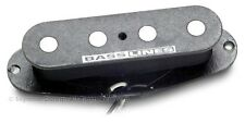 NEW Seymour Duncan SCPB-3 Quarter Pound Single Coil for P Bass PICKUP Precision