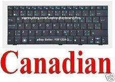 ASUS Eee PC 1005HA 1005HAB 1008HA 1001HA 1001P 1001PX 1001PE 1005p Keyboard - CA