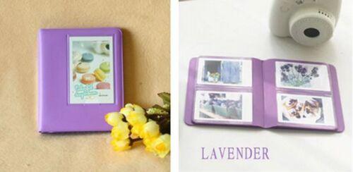Polaroid Instant Picture Album Photo Case For Fujifilm Instax Mini90 7s 8 25 US