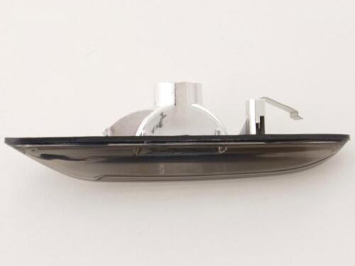 CLIGNOTANTS NOIR FUME BMW 330D 335D  E90  05-12