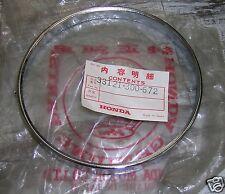 BB 2 33121-300-672 Originale HONDA Cornice Faro CB 750 450 500 550