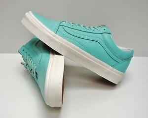 7daaf1500e Vans Old Skool Pastel Pack Ice Green Blue VN0004OJJJC Women s Size ...