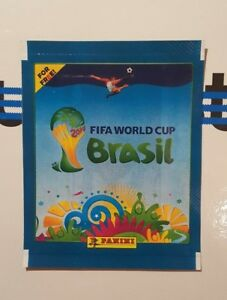 Panini-WM-2014-Lidl-1-Tuete-For-Free-World-Cup-WC-14-Bustina-Pochette-Packet