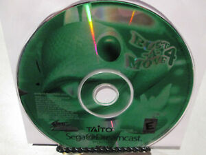 Bust-A-Move-4-Sega-Dreamcast-Disc-Only-Fast-Free-Shipping-Taito