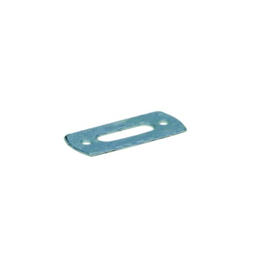 GUARNIZIONE FLANGIA guarnizione per riscaldatore Aria Calda 50x22mm FORNO UNIVERSALE