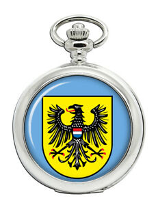 Heilbronn-Germany-Pocket-Watch