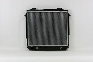 Radiator For//Fit 0033 82-87 Jaguar XJ6 V6 4.2L AT 2-Row