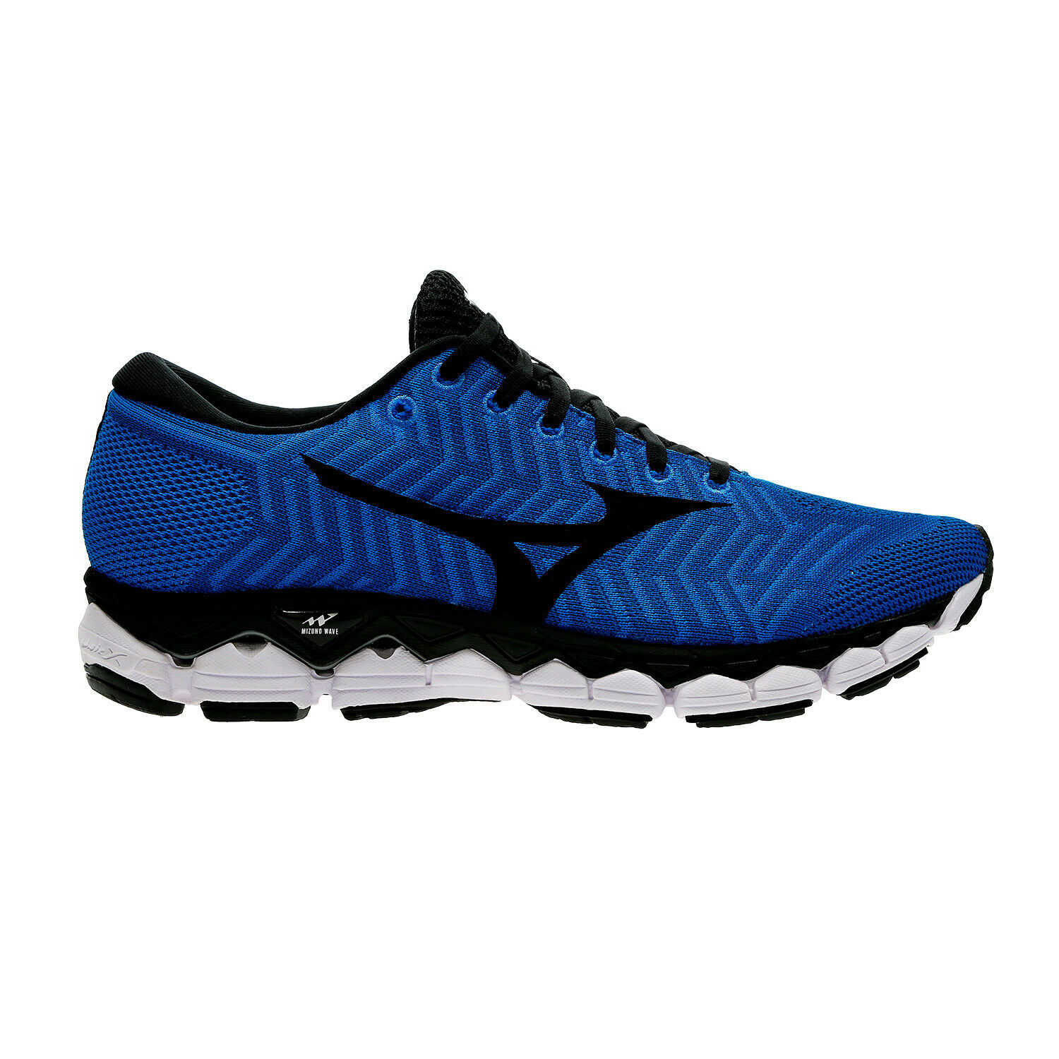 mens mizuno running shoes size 9.5 inches talles