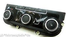 VW Golf 6 Eos Klimabedienteil Heizungsregler 3C8907336AJ Bj.10 Heizung int.17622