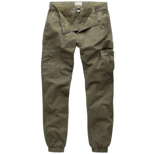 Surplus Raw Vintage Bad Boys Pants Pantalon Cargo Décontracté Airborne Sweat Jeans