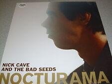 Nick Cave & The Bad Seeds - NOCTURAMA - 2LP Vinyl & MP3 /// Neu & OVP