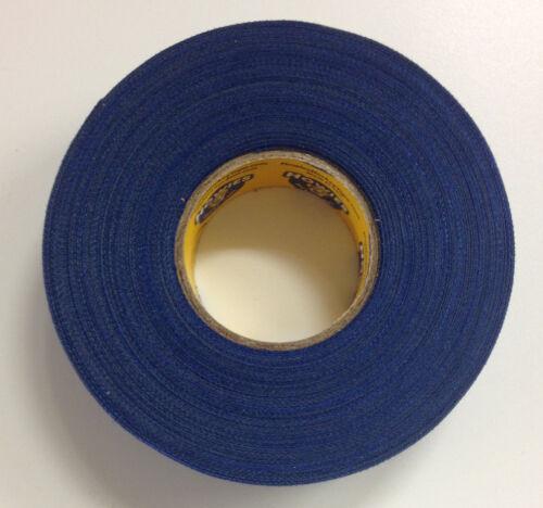 3 Rolls Royal Blue Howies Hockey Stick Tape 1x27 Yards Grip Tape