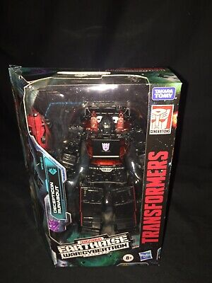 Transformers Generations Earthrise Runabout Target Exclusive In Hand US Seller