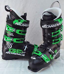 Nordica GPX 120 nuevas botas de esquí para hombre Talla 28.5