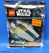 LEGO®  Star Wars  Limited Edition / A-Wing Starfighter  / Polybag