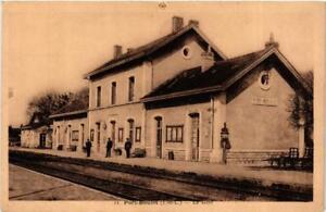 CPA-Port-Boulet-La-Gare-611980