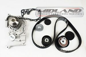Details about RENAULT CLIO MEGANE LAGUNA K4J & K4M ENGINE TIMING CAM BELT  KIT+WATER PUMP*NEW*