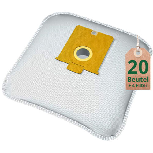 Vampyr Filtertüten Vlies Staubsaugerbeutel passend für AEG 700 .. 899 Serie