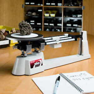 ohaus 750so triple beam balance scale 689853001008 ebay
