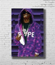 24x36 14x21 40 Poster Eminem My Fault Custom Rap Music Singer Art Hot P-2291